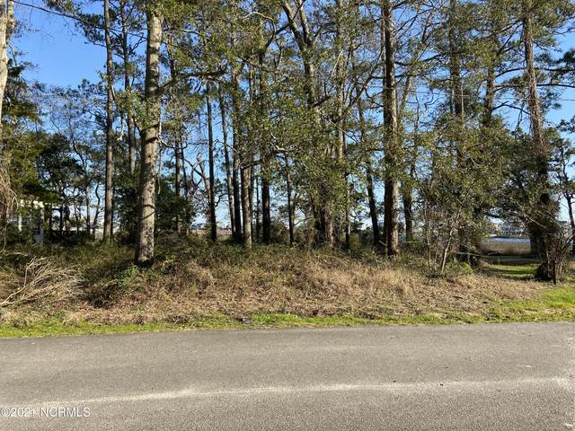2015 Styrons Landing Road SW, Supply, NC 28462 (MLS #100258765) :: Stancill Realty Group