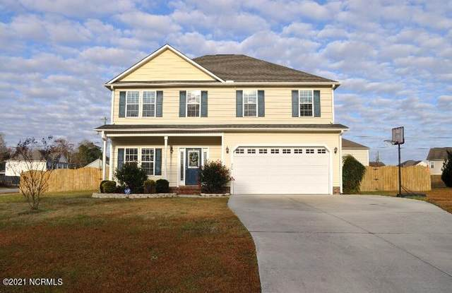 206 Rudolph Lane, Hubert, NC 28539 (MLS #100258773) :: Courtney Carter Homes