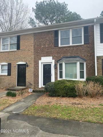 101 David Drive B15, Greenville, NC 27858 (MLS #100258775) :: The Tingen Team- Berkshire Hathaway HomeServices Prime Properties