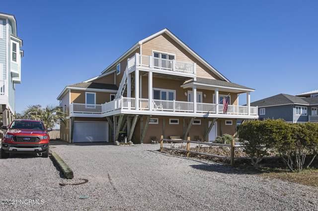 630 Caswell Beach Road, Oak Island, NC 28465 (MLS #100258777) :: The Legacy Team