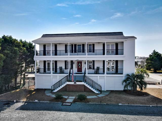 401 4th Street, Sunset Beach, NC 28468 (MLS #100258782) :: The Legacy Team