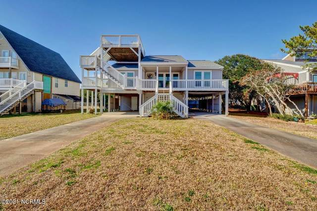 1034 Fort Fisher Boulevard S, Kure Beach, NC 28449 (MLS #100258786) :: The Tingen Team- Berkshire Hathaway HomeServices Prime Properties