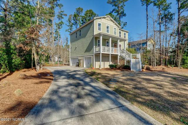313 Lord Drive, Wilmington, NC 28411 (MLS #100258798) :: Frost Real Estate Team