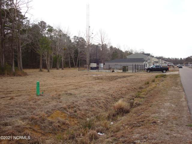 29 Shamrock Drive SW, Sunset Beach, NC 28468 (MLS #100258799) :: The Legacy Team