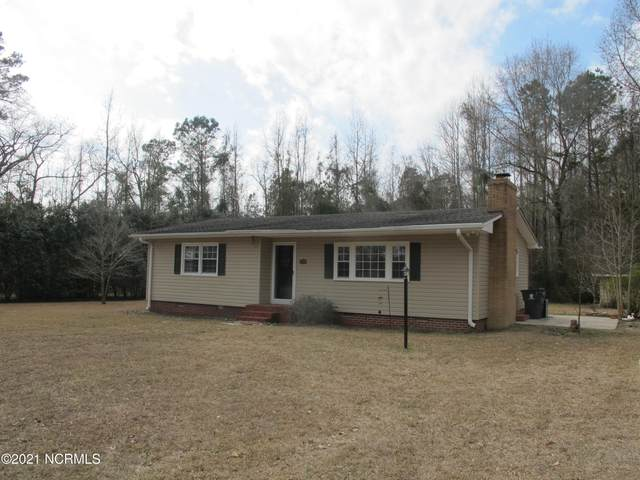 4239 Richard Wright Road, Tabor City, NC 28463 (MLS #100258802) :: Vance Young and Associates