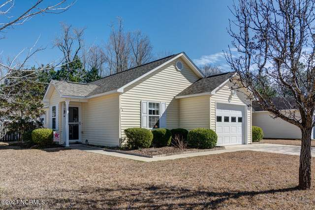 101 English Ivy Lane, New Bern, NC 28562 (MLS #100258803) :: Vance Young and Associates