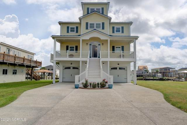 4086 4th Street, Surf City, NC 28445 (MLS #100258819) :: RE/MAX Essential
