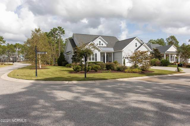 2750 Cherry Bark Circle, Southport, NC 28461 (MLS #100258820) :: Vance Young and Associates