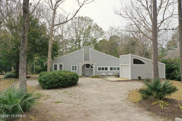 7 Oakbark Court, Carolina Shores, NC 28467 (MLS #100258823) :: The Oceanaire Realty