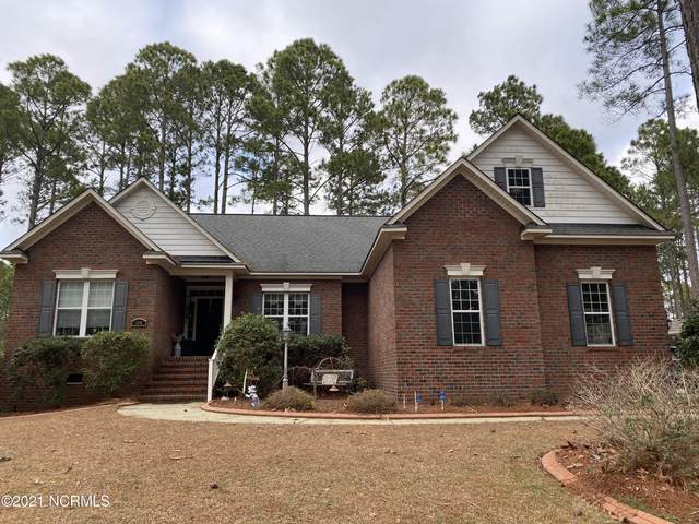 2130 Royal Pines Drive, New Bern, NC 28560 (MLS #100258826) :: Vance Young and Associates