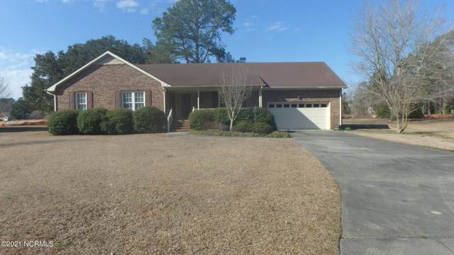 304 Embassy Circle, Wilmington, NC 28412 (MLS #100258828) :: Vance Young and Associates