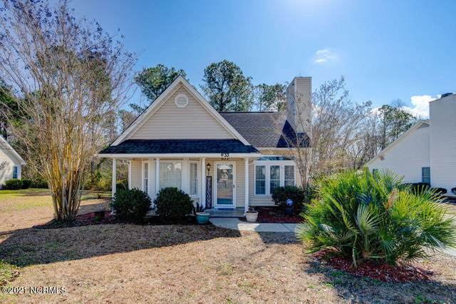 633 Bay Blossom Drive, Wilmington, NC 28411 (MLS #100258831) :: CENTURY 21 Sweyer & Associates
