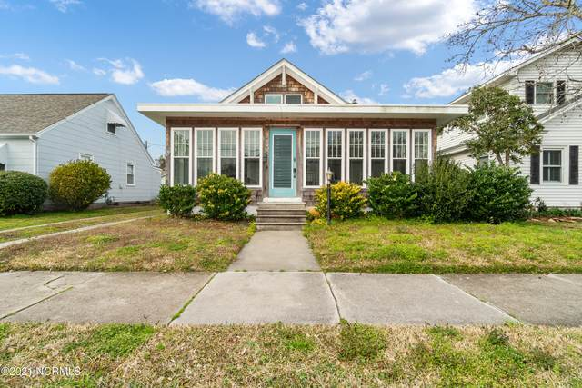 2606 Evans Street, Morehead City, NC 28557 (MLS #100258841) :: Barefoot-Chandler & Associates LLC