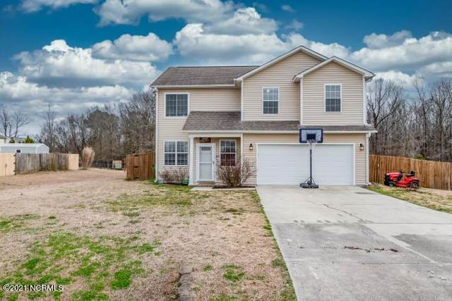203 Pocosin Court, Jacksonville, NC 28540 (MLS #100258844) :: Vance Young and Associates