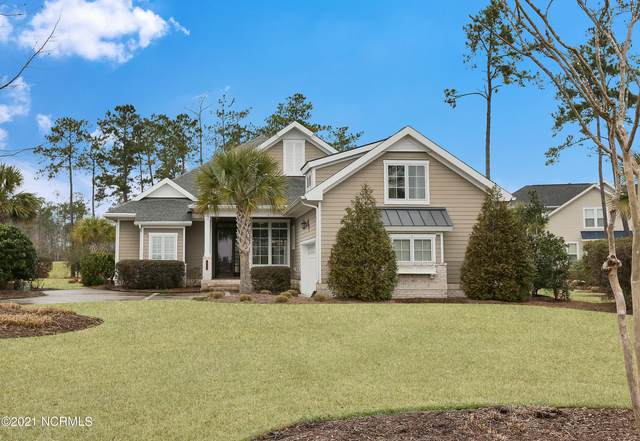 2000 Chartwell Court, Leland, NC 28451 (MLS #100258848) :: Stancill Realty Group