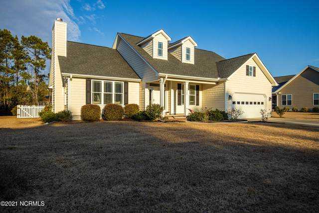 3530 White Drive, Morehead City, NC 28557 (MLS #100258851) :: Carolina Elite Properties LHR