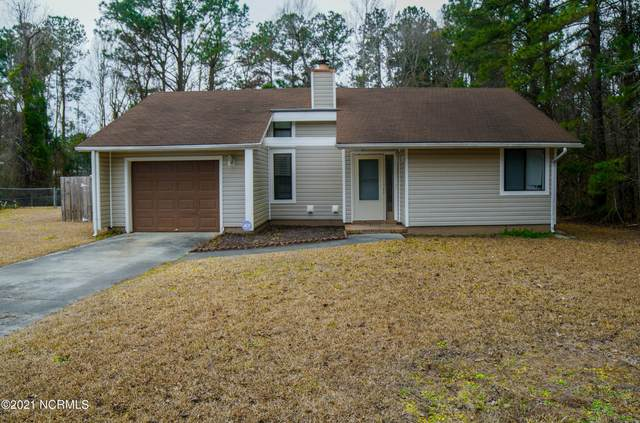 1035 Massey Road, Jacksonville, NC 28546 (MLS #100258853) :: Vance Young and Associates