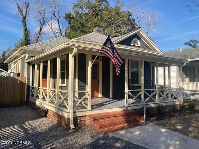 1801 Carolina Avenue, Wilmington, NC 28403 (MLS #100258867) :: David Cummings Real Estate Team