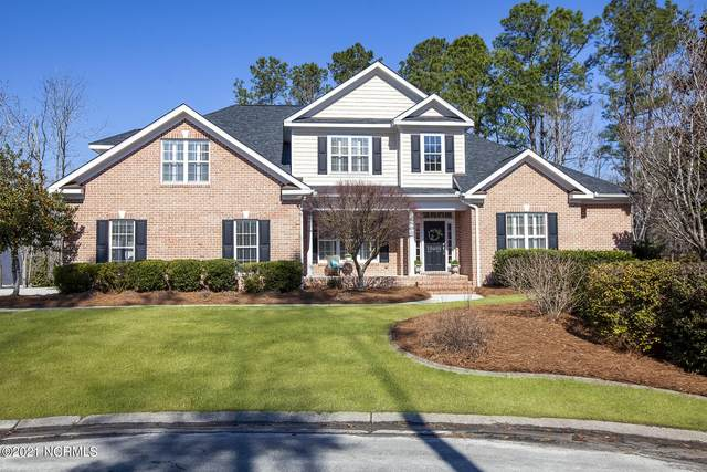10209 Wild Turkey Lane, Leland, NC 28451 (MLS #100258872) :: Carolina Elite Properties LHR