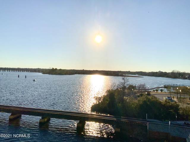 325 Sky Sail Boulevard #325, New Bern, NC 28560 (MLS #100258873) :: Vance Young and Associates