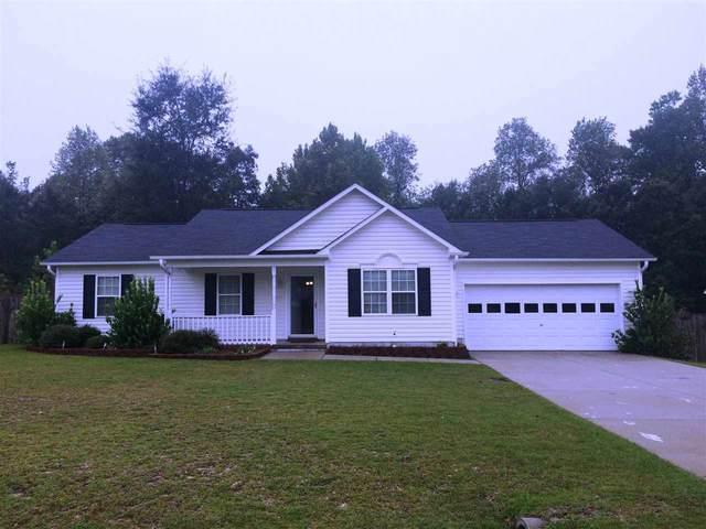 153 Wheaton Drive, Richlands, NC 28574 (MLS #100258937) :: The Keith Beatty Team