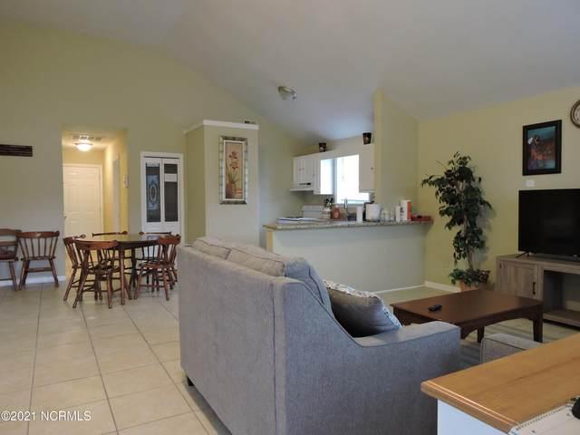 2048 Foxhorn Road, Jacksonville, NC 28546 (MLS #100258957) :: Berkshire Hathaway HomeServices Hometown, REALTORS®