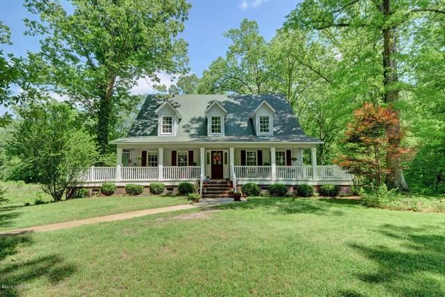 204 Zaner Drive, Jacksonville, NC 28540 (MLS #100258961) :: Berkshire Hathaway HomeServices Hometown, REALTORS®