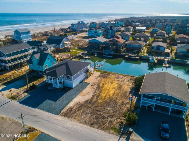 107 Boryk Avenue, Topsail Beach, NC 28445 (MLS #100258974) :: Castro Real Estate Team