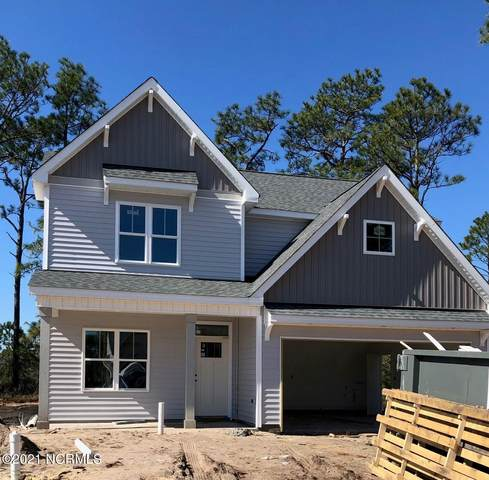 3706 Spicetree Drive, Wilmington, NC 28412 (MLS #100258980) :: Thirty 4 North Properties Group