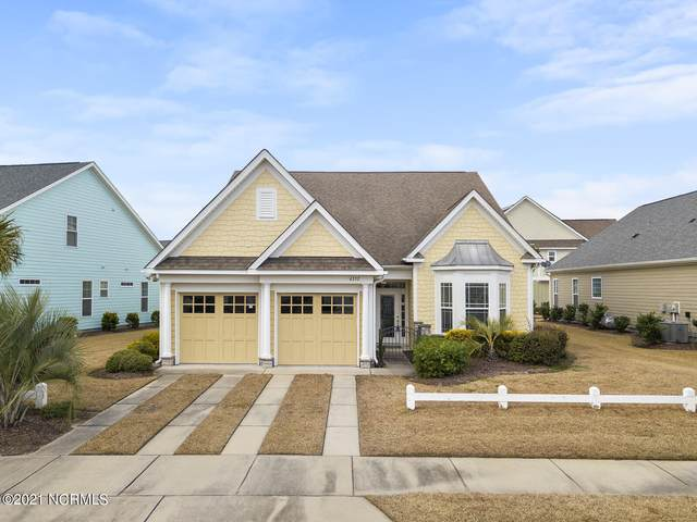 6352 Bryson Drive SW, Ocean Isle Beach, NC 28469 (MLS #100258983) :: The Oceanaire Realty