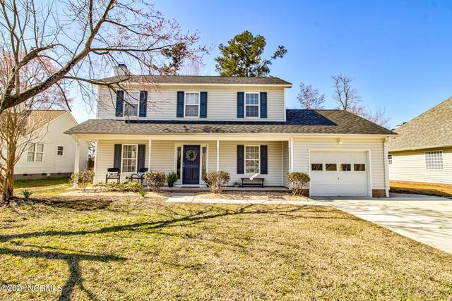 3439 Constable Way, Wilmington, NC 28405 (MLS #100258984) :: Great Moves Realty