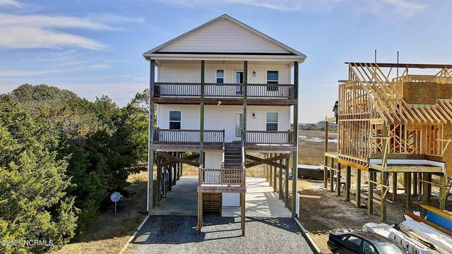 142 Seagull Drive, Holden Beach, NC 28462 (MLS #100258991) :: The Legacy Team