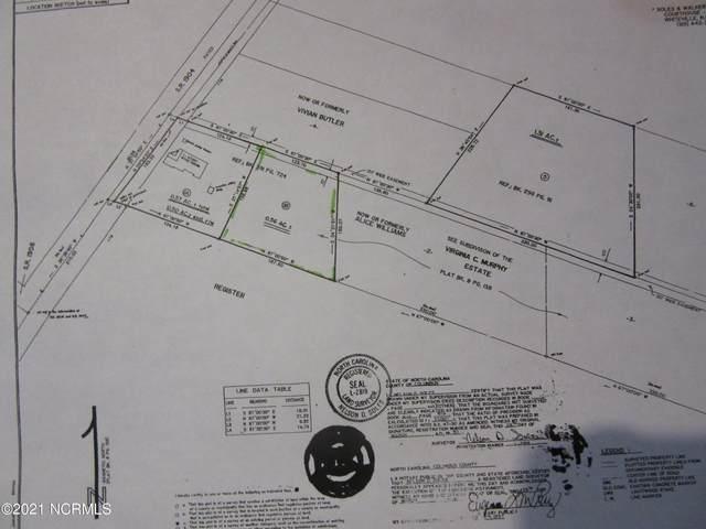 Near 625 Red Bug Road, Hallsboro, NC 28442 (MLS #100258998) :: Thirty 4 North Properties Group