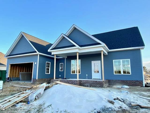 566 Hines Drive, Ayden, NC 28513 (MLS #100259001) :: Barefoot-Chandler & Associates LLC