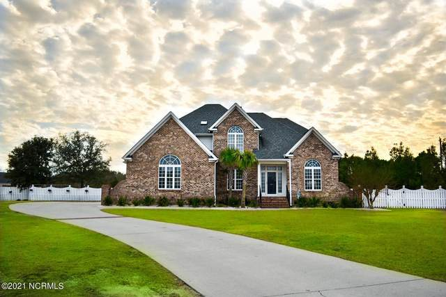 501 Macon Court, Wilmington, NC 28412 (MLS #100259009) :: Thirty 4 North Properties Group