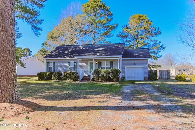 102 Allen Drive, Goldsboro, NC 27534 (MLS #100259011) :: Barefoot-Chandler & Associates LLC