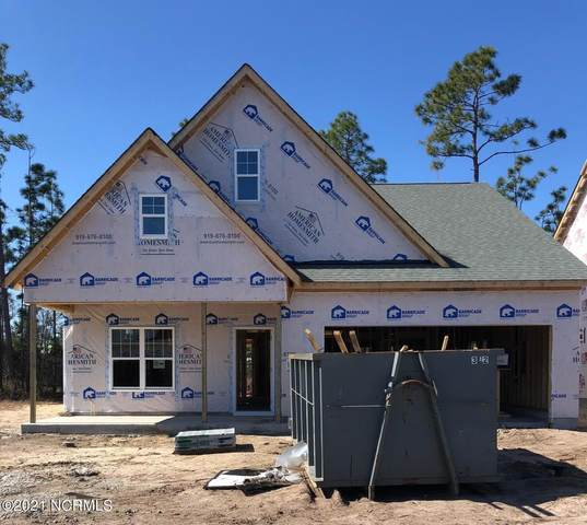 3718 Spicetree Drive, Wilmington, NC 28412 (MLS #100259028) :: Thirty 4 North Properties Group