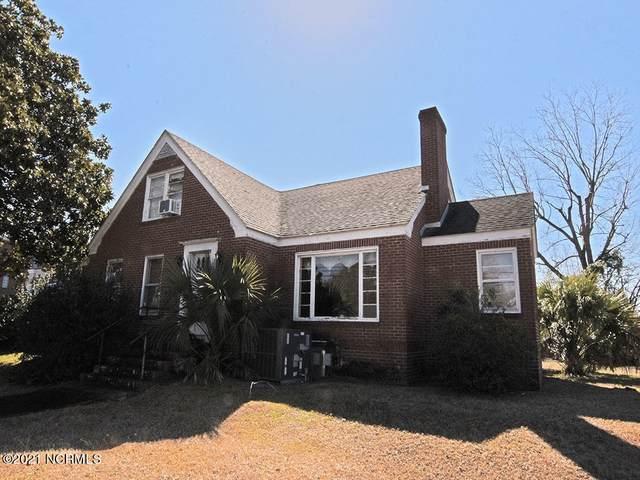135 Washington Street, Whiteville, NC 28472 (MLS #100259030) :: CENTURY 21 Sweyer & Associates