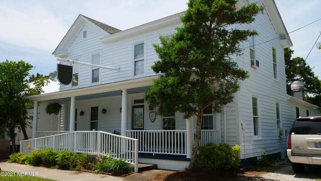 119 Queen Street, Beaufort, NC 28516 (MLS #100259031) :: Thirty 4 North Properties Group