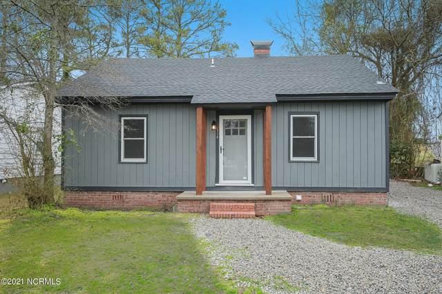 326 E 14th Street, Washington, NC 27889 (MLS #100259038) :: Thirty 4 North Properties Group