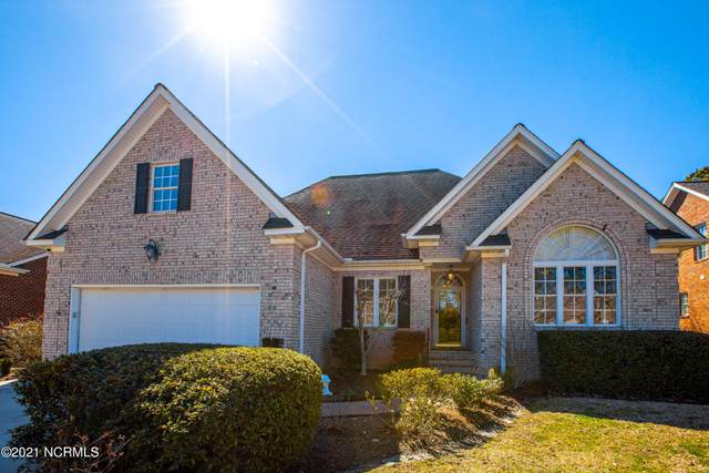1928 Cornerstone Drive, Winterville, NC 28590 (MLS #100259039) :: Stancill Realty Group