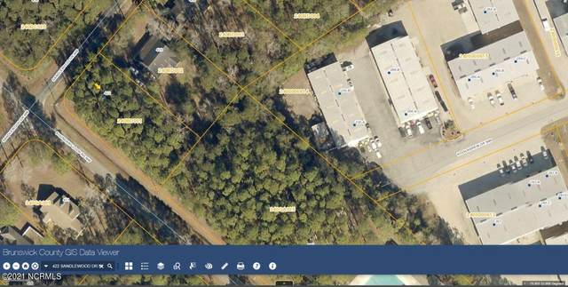 422 Sandlewood Drive NW, Calabash, NC 28467 (MLS #100259051) :: Thirty 4 North Properties Group