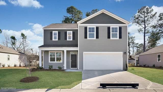 156 Windy Woods Way Lot 5, Wilmington, NC 28401 (MLS #100259052) :: Thirty 4 North Properties Group