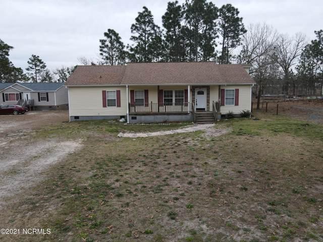 595 Lumbee Road, Southport, NC 28461 (MLS #100259054) :: Berkshire Hathaway HomeServices Hometown, REALTORS®