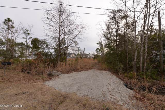 4144&4148 8th Street SE, Southport, NC 28461 (MLS #100259056) :: Thirty 4 North Properties Group