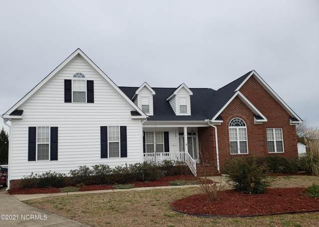 3702 Wyck Place N, Wilson, NC 27896 (MLS #100259058) :: Thirty 4 North Properties Group