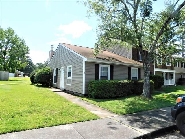 112 Palace Circle, Jacksonville, NC 28546 (MLS #100259059) :: Thirty 4 North Properties Group