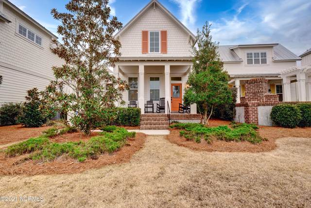 811 Meadowsweet Lane, Leland, NC 28451 (MLS #100259062) :: Thirty 4 North Properties Group