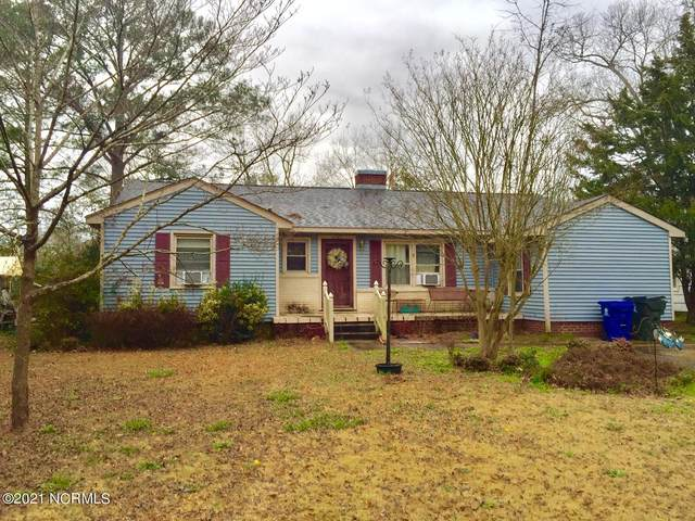 6728 Charlotte Street, Grifton, NC 28530 (MLS #100259065) :: Thirty 4 North Properties Group