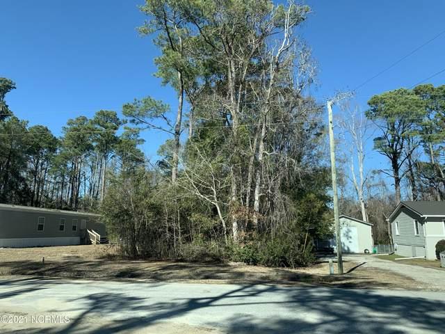 2054 Quail Haven Avenue SW, Supply, NC 28462 (MLS #100259080) :: Carolina Elite Properties LHR